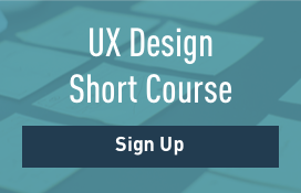 UX Design Short Course