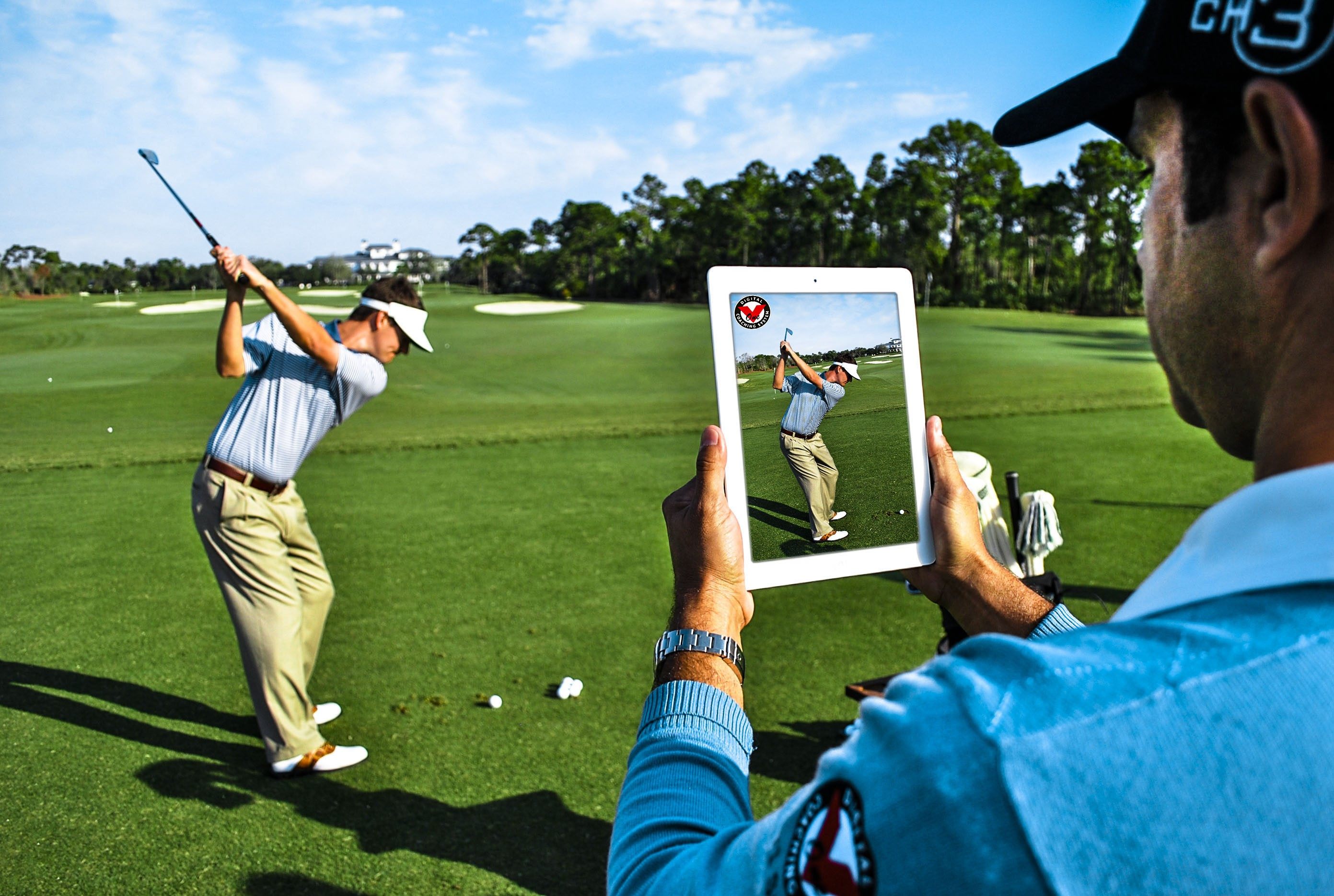 Golf – Swing Tips | 6 SWING THOUGHTS THAT PGA TOUR PRO'S ARE USING