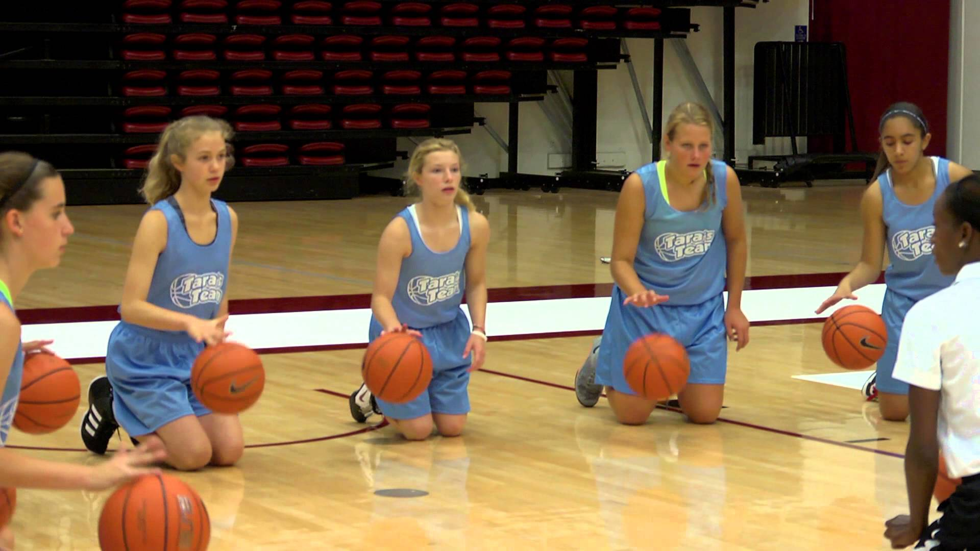 How to IMPROVE Ball Handling: MASTER These 4 Drills - YouTube  |Better Ball Handling Drills