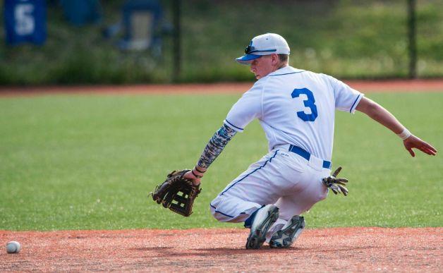 Baseball – Fielding/Throwing | Baseball Fielding Drills for