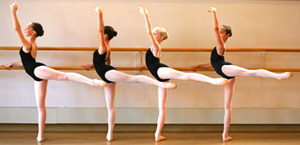 Ballet and eating disorders: 'Unspoken competitiveness' adds pressure to be thin