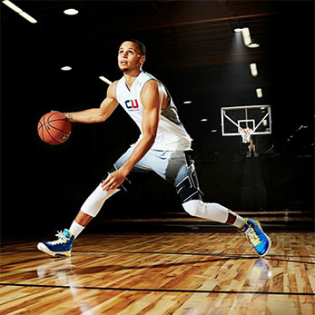 # THE SECRETS OF STEPHEN CURRY