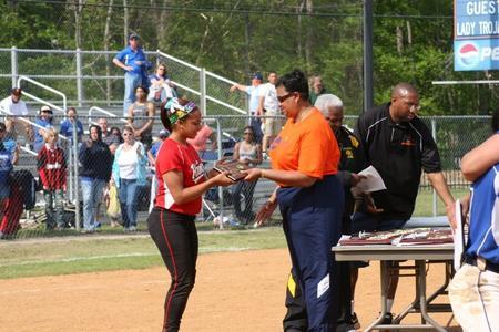 Softball Coach in Raleigh, NC | Brittany L  | CoachUp