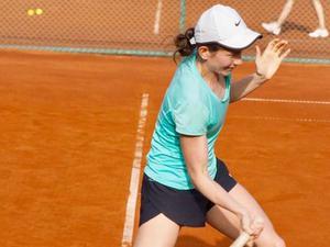 Kamilla Galieva action photo