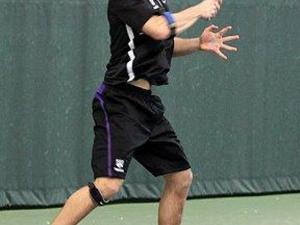 Josh Stiles action photo