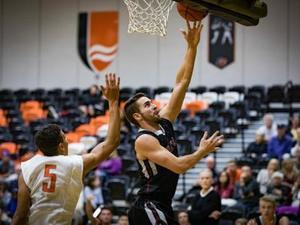 Luke Selway action photo