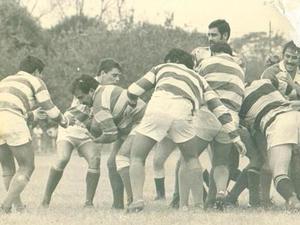 Pablo C. action photo