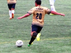 Marcelo T. action photo