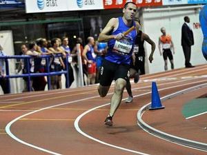 Craig Strimel action photo