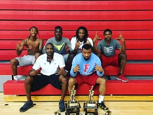 Basketball Coach in Columbia, SC   Brian S    CoachUp