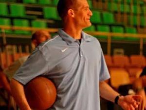 Richie Schueler action photo