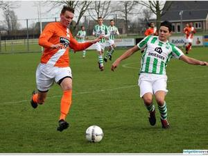 Pim Boonstra action photo