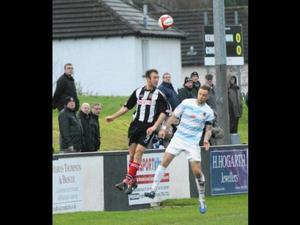 Simon Rawnsley action photo