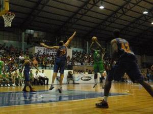 Zaronn C. action photo
