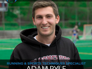 Adam Pyle action photo