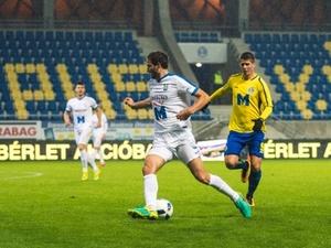 Mislav Leko action photo