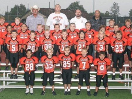 Football Coach In Thousand Oaks Ca James P Coachup