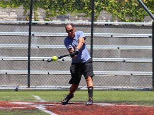 Bob S. action photo