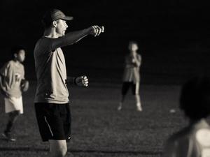 Noah Bucy action photo