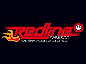 REDLINE FITNESS JACKSONVILLE FIREPROOF FITNESS - T. MITCHELL JACQUELINE SAMUELS action photo