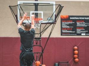 Bryan W. action photo