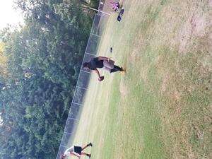 Shelby Kea action photo