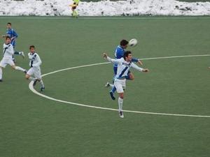 Fabio R. action photo
