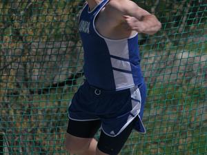 Nathan H. action photo