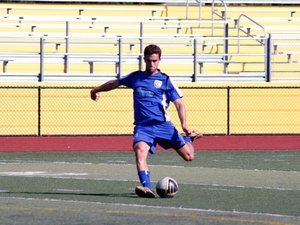 Ryan Angell action photo
