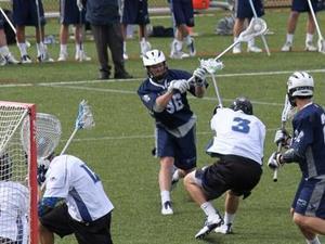 Sean D. action photo
