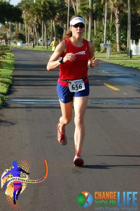 Running Coach in Tampa, FL   Heather S.   CoachUp