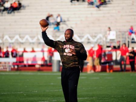 Football Coach In Charter Township Of Clinton Mi Terry