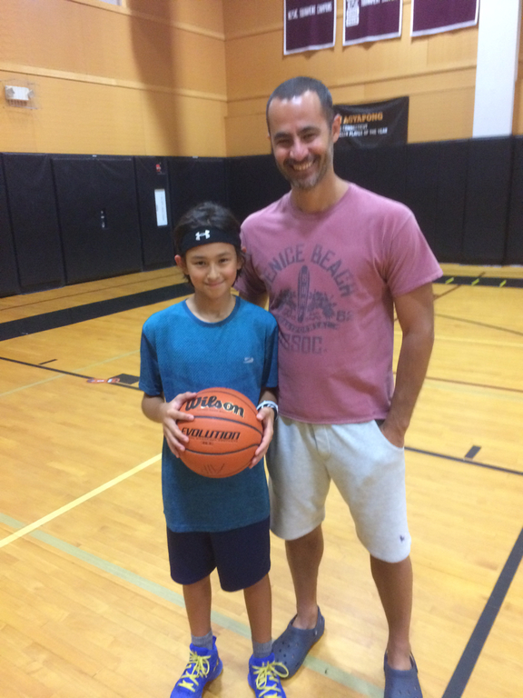 Basketball Coach In Ridgefield Ct Cliff D Coachup