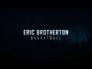 Eric B. action photo