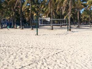 Isabela S. action photo