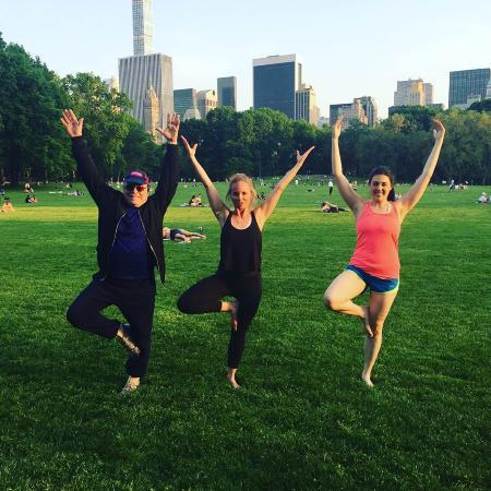 yoga coach in new york ny  sarah kamenetz  coachup