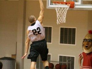 Tyler Leighton action photo