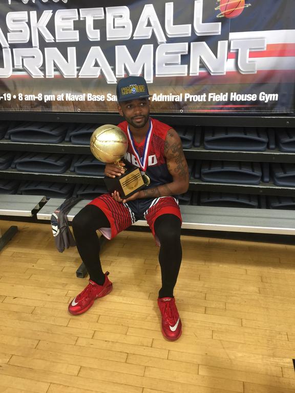 Basketball Coach In San Diego Ca Deonte J Coachup