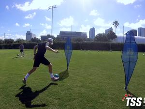 Elliot Payne action photo