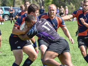 Zachary Smith action photo