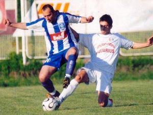 Eldar D. action photo