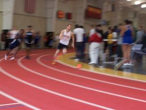 Matt Granteed action photo