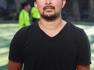 Chuk Danny Fung action photo