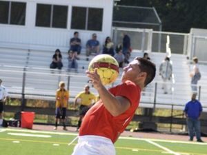 Jason S. action photo