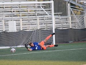 Brandon Smith action photo