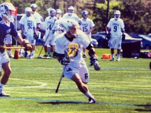 Matt C. action photo