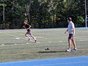 Douglyss Giuliana action photo