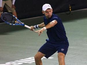 Roman Borvanov action photo