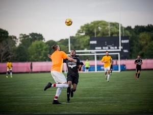 Jacob Castro action photo