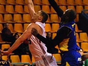 Jordan F. action photo